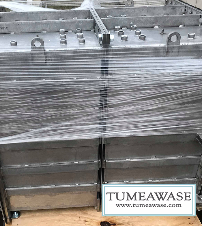 tumeawase custom stainless steel nema 6p waterproof enclosure